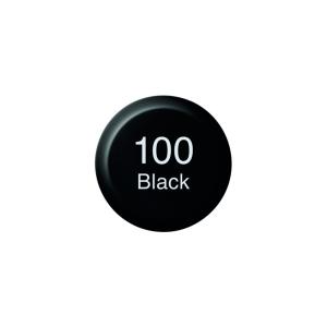 COPIC Ink 100 - Black
