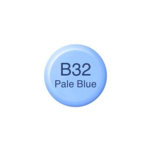 COPIC Ink B32 - Pale Blue