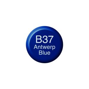 COPIC Ink B37 - Antwerp Blue