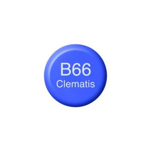 COPIC Ink B66 - Clematis