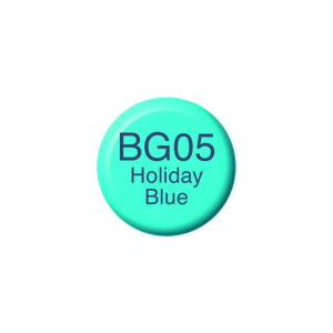 COPIC Ink BG05 - Holiday Blue
