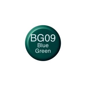 COPIC Ink BG09 - Blue Green