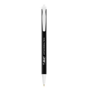 BIC Kugelschreiber Clic Stic - antibakteriell  - schwarz
