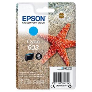 Epson 603 Original Druckerpatrone - cyan