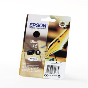 Epson T1621 Original Druckerpatrone - black