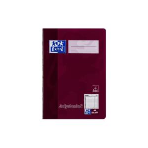 Oxford Aufgabenheft - Classic - DIN A5 - 48 Blatt