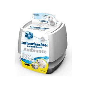 UHU Luftentfeuchter - Ambiance - 450g - weiss